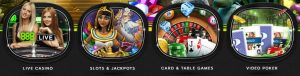 Juegos Disponibles En 888 Casino