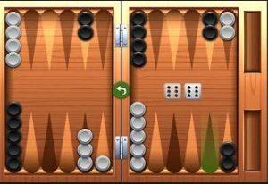 Cómo jugar backgammon online
