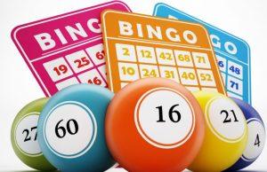 Elegir un bingo online