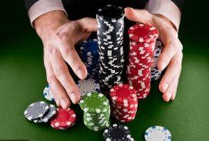 Apuestas de blackjack online