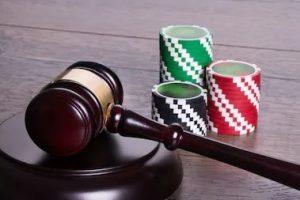Legalidad del juego
