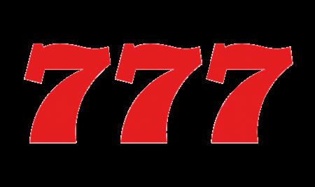 Logo de 777 Casino