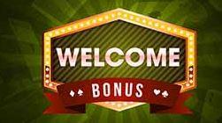 Bonus de bienvenida