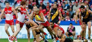 Ventajas y Desventajas de Hacer Apuestas de Fútbol Australiano