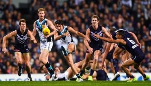 Qué Son y Cómo Funcionan las Apuestas de Fútbol Australiano