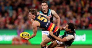 Guía de Cómo Realizar Apuestas de Fútbol Australiano