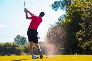 Ventajas y Desventajas de Hacer Apuestas de Golf