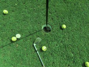 Guía de Cómo Realizar Apuestas De Golf Online
