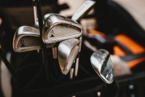 Comenzar a Hacer Apuestas de Golf