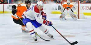 Ventajas y Desventajas de Hacer Apuestas de Hockey en Directo