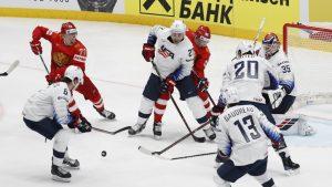 Las Mejores Estrategias de los Apostadores de Hockey