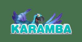 Logo de Karamba Casino