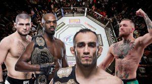 Pronósticos de Apuestas de MMA