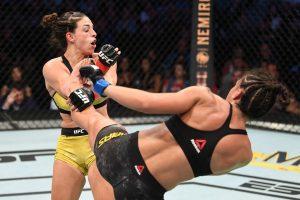 Qué Son y Cómo Funcionan las Apuestas Online y Apuestas de MMA