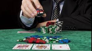 Apuestas en Poker online