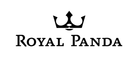 Logo de Royal Panda Casino