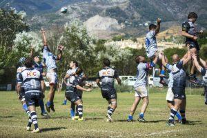 Comenzar a Hacer Apuestas de Rugby