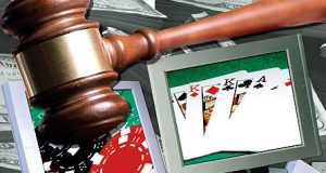 Situación legal del juego
