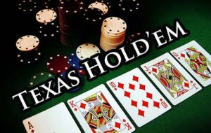Ventajas de Texas Hold