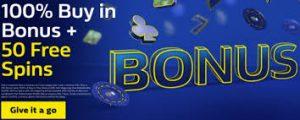 Bono del casino