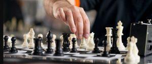 Estrategias para realizar apuestas de ajedrez