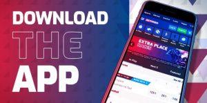 App móvil de Apuestas Online