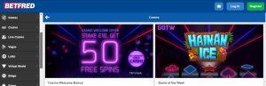 Betfred es uno de los mejores casinos online