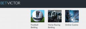 Servicios disponibles de apuestas deportivas online