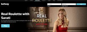 Juegos de casino online en directo
