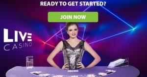 Los mejores juegos de casino online en vivo