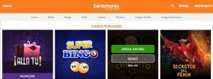 Botemanía es uno de los mejores casinos online
