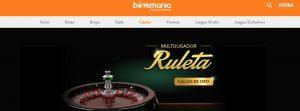 Análisis de Juego en Directo de Casino