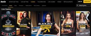 Análisis de los mejores juegos de casino en directo