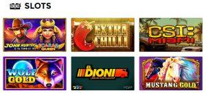 Análisis y opinión de las mejores plataformas de casino online