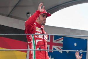 Pronósticos de Apuestas de Fórmula 1