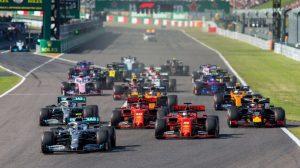 Qué Son y Cómo Funcionan las Apuestas de Fórmula 1