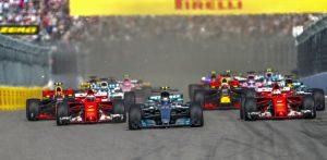 Ventajas y Desventajas de Apuestas de Fórmula 1
