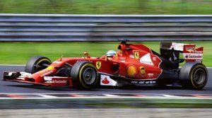 Guía de Cómo Realizar Apuestas de Fórmula 1