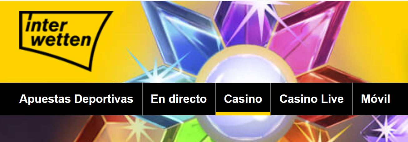 Interwetten es el bingo online con más juegos disponibles.