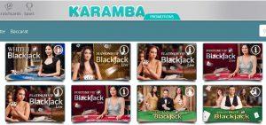 Análisis De Juego En Directo De Casino Karamba
