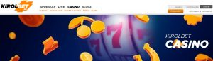 Comparación de las mejores casas de apuestas y casino online