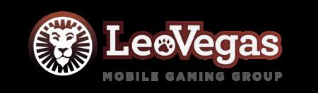 Logo de Leo Vegas Casino
