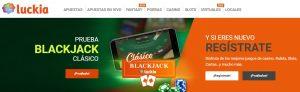 Luckia es uno de los mejores casinos online