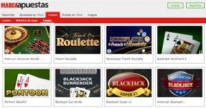 Análisis de los mejores juegos de casino online