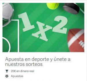 Bonos y promociones de apuestas deportivas en Paf
