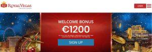 Royal Casino es una de las mejores plataformas online