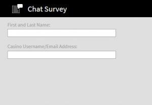 Soporte y servicio de atención al cliente online