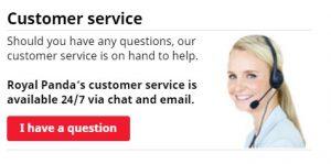 Soporte y servicio de atención al cliente