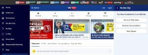 Skybet es una de las mejores plataformas de apuestas online