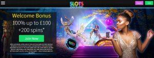 Slots Heaven es uno de los mejores casinos online